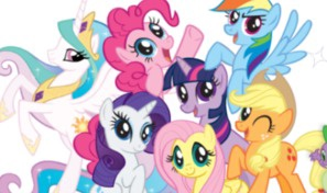 my little pony spiele # 34