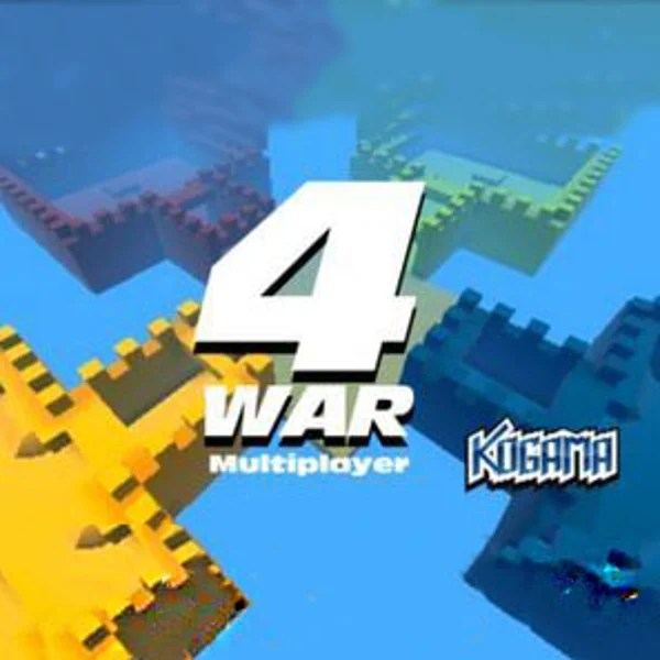 Kogama 4 War Online Spela Kogama 4 War Gratis P 229 Megaspel
