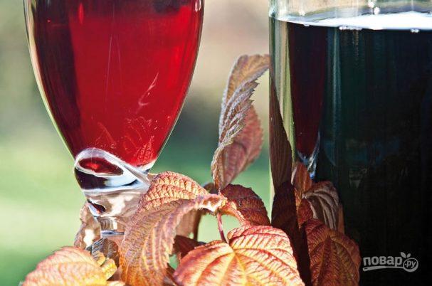 malinovoe vino 332169 - Raspberry wine