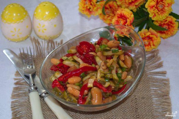 "salat quotmazurkaquot 227636 - Salad ""Mazurka"""