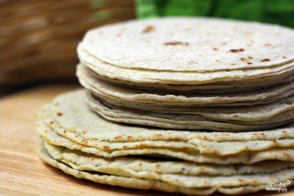 pshenichnie tortili 42975 - Wheat tortillas