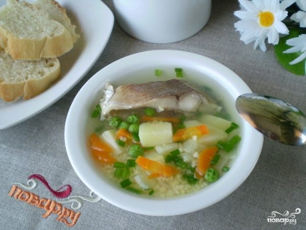 sup ribnii dieticheskii 198283 - Soup diet fish