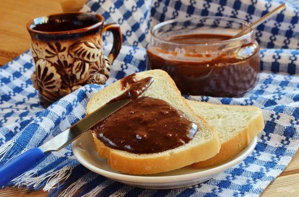 domashnyaya nutella 343791 - Homemade Nutella
