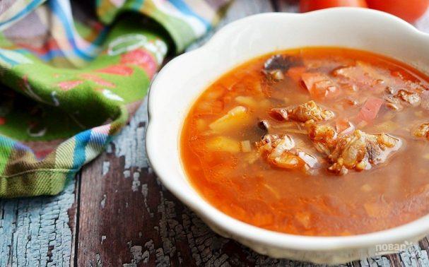 """sup quotbozbashquot klassicheskii 360982 - Soup """"Bozbash"""" classic"""