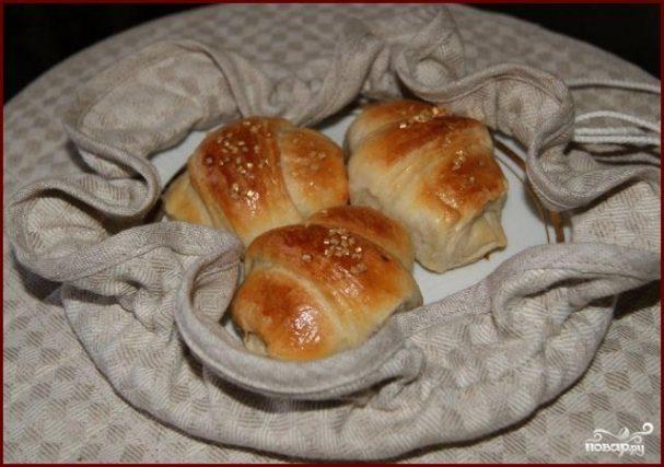 sladkie bulochki na skoruiu ruku 72339 - Sweet buns in a hurry