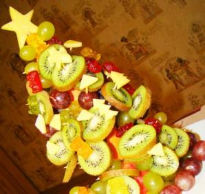 Meyve Noel ağacı - Fotoğraf Adım 8