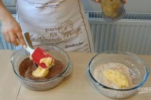Домашнее имбирное печенье - фото шаг 8