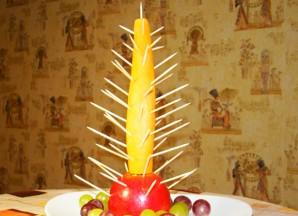 Meyve Noel Ağacı - Fotoğraf 4