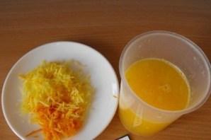Мармелад в домашних условиях - фото шаг 2