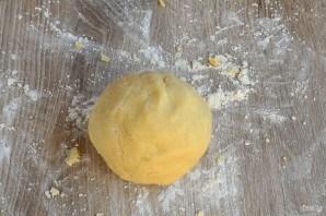Новогоднее печенье с глазурью - фото шаг 4