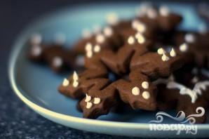 Пряное имбирное печенье - фото шаг 6