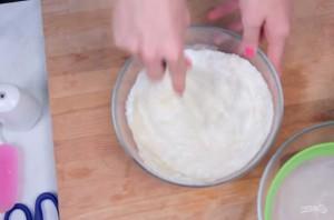 Домашние макаронс (макаруны) - фото шаг 1