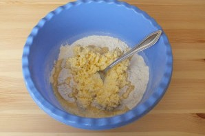 """Имбирное печенье """"Веселые мышки"""" - фото шаг 5"""