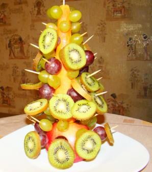 Meyve Noel Ağacı - Fotoğraf 6
