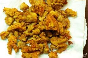 पेकिंग चिकन - फोटो चरण 3