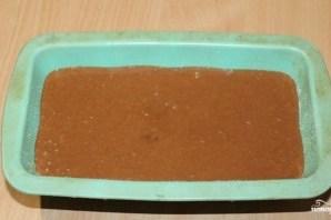 Шоколадный кекс с апельсином - фото шаг 6