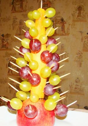 Meyve Noel Ağacı - Fotoğraf 5