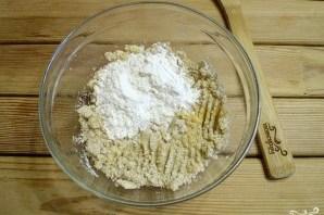 Овсяное печенье классическое - фото шаг 5