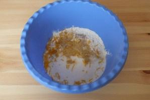 """Имбирное печенье """"Веселые мышки"""" - фото шаг 2"""