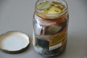 Үйдегі скумбрикельдің ащы белгісі - фото 3-қадам