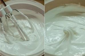 Глазурь для пряничного домика - фото шаг 2