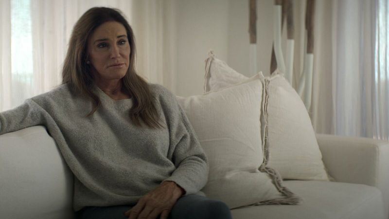 Sports Tales: Caitlyn Jenner (2021) - Movie Review (Netflix)