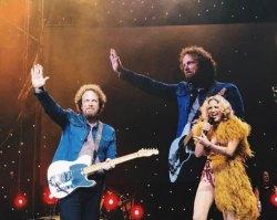 Grammy Award-Winning Artist Scott Patton Joins Elton John Tribute Act