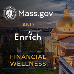 Commonwealth of Massachusetts and iGrad Partner to Offer Enrich Financial Wellness Platform to Current and Retired State Employees