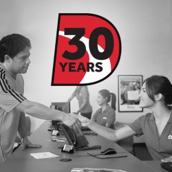 Direct Auto Celebrates 30-Year Anniversary with Daily Gift Card Giveaways and Grand Prize