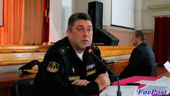 Денис Березовський