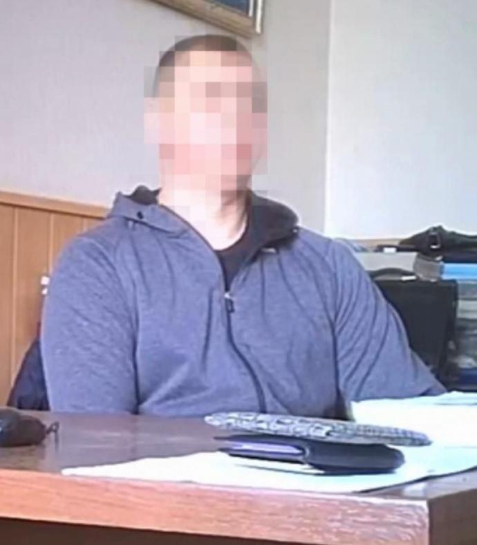 СБУ: Для ФСБ Росії  шпигував колишній працівник МВС