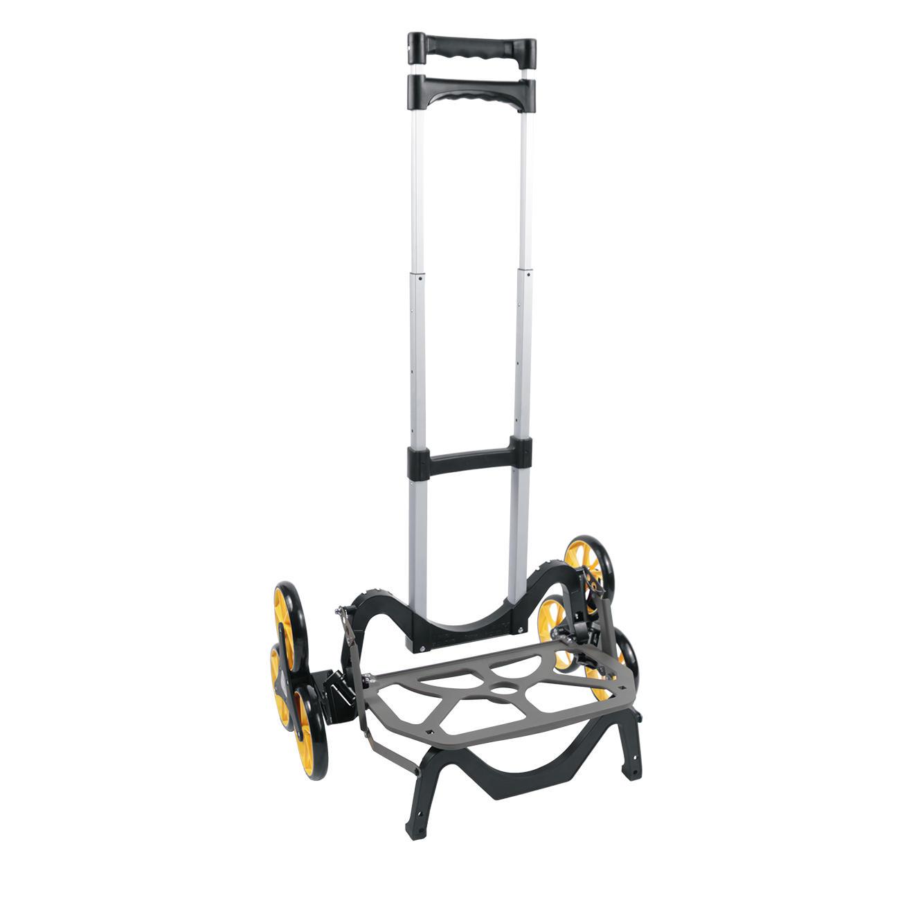 Buy Folding Stair Climbing Cart Online