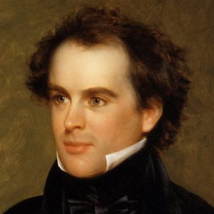 Image result for nathaniel hawthorne