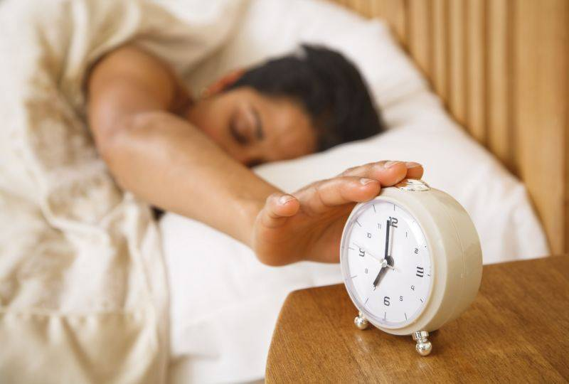 Mudança também desagrada quem acorda cedo