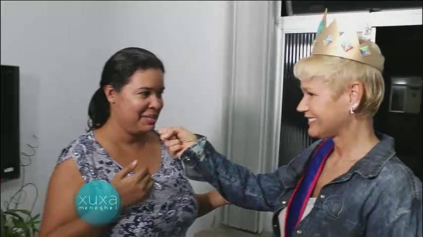 Xuxa foi até Salvador realizar o sonho de Grazi+ Xuxa aprende a surfar com o campeão Gabriel Medina> Acesse o R7 Play e assista na íntegra a todos os programas da Record! Clique e experimente de graça!