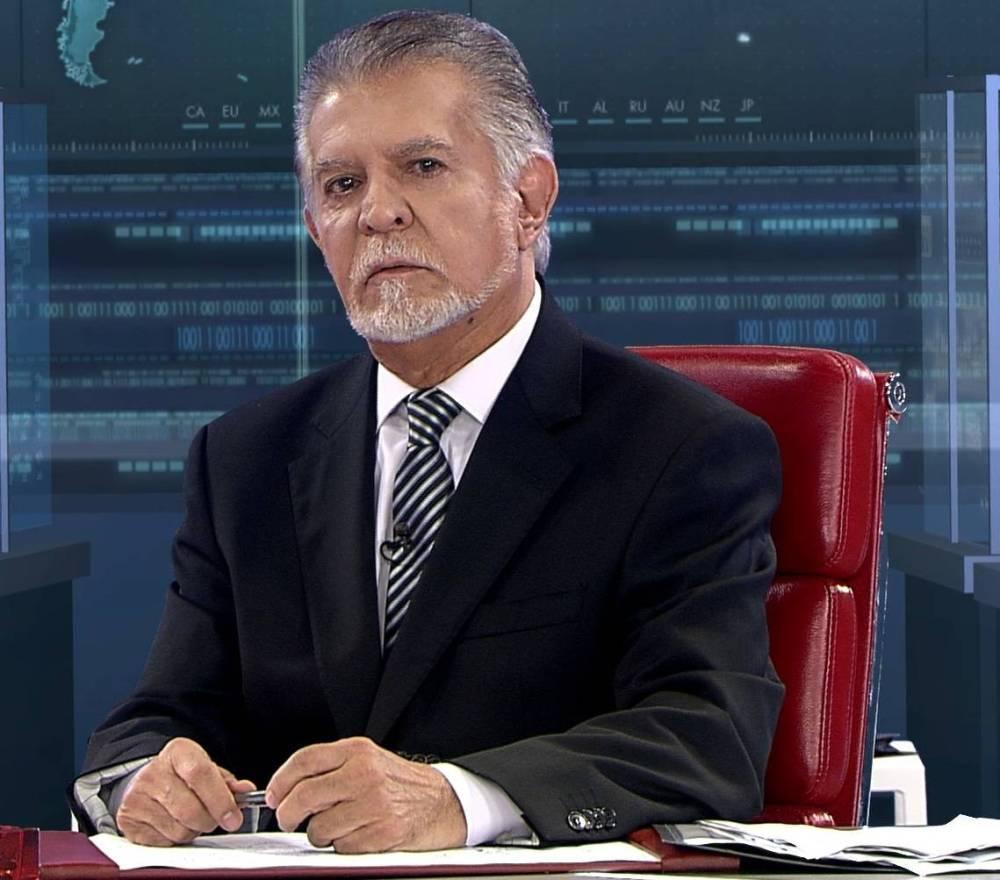 Domingos Meirelles questionou Beira-Mar sobre PCC