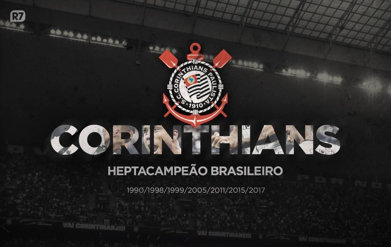 É hepta! Baixe o papel de parede do Corinthians campeão – df56dd743d2ed