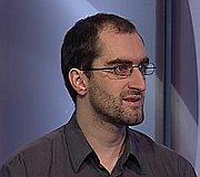 Rostislav Valvoda, photo: Czech Television