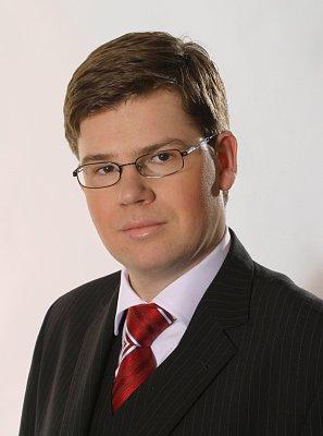 Justice Minister Jiří Pospíšil