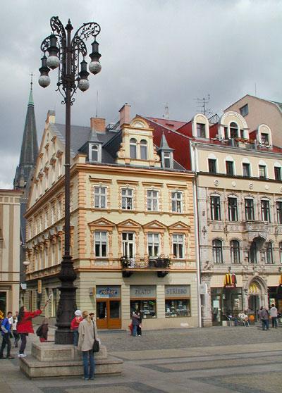 Liberec, impressions de Bohème (Tourisme République Tchèque) 5