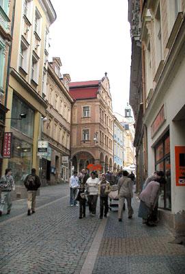 Liberec, impressions de Bohème (Tourisme République Tchèque) 12