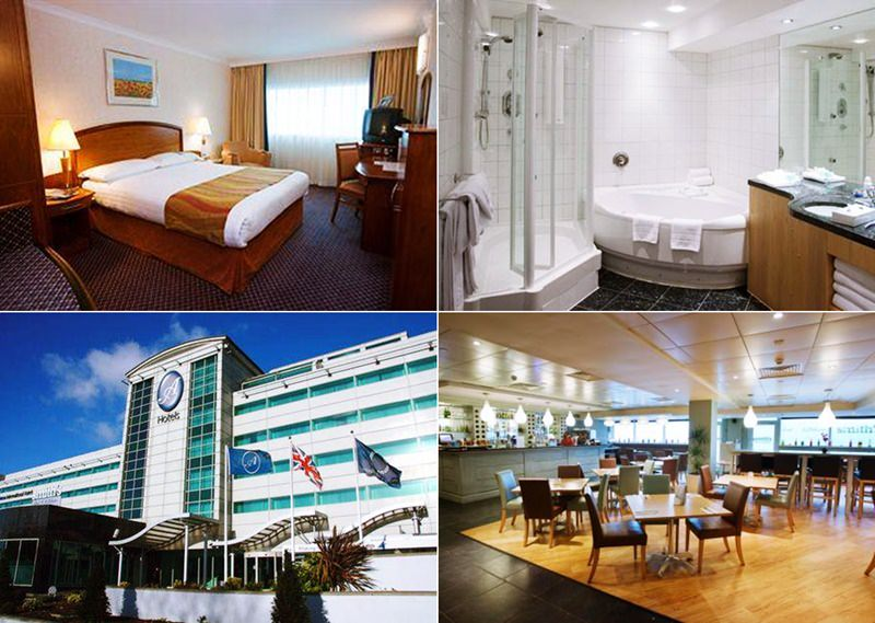 Heathrow-hotel