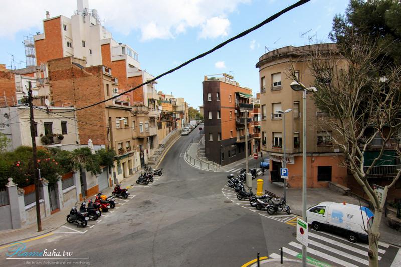 西班牙,自由行,巴塞隆納,民宿,奎爾公園,住宿推薦,旅館