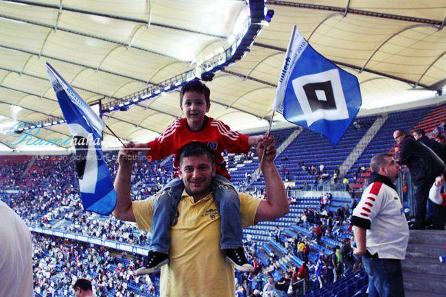 365Plan-德國-世足賽-足球賽-漢堡-現場