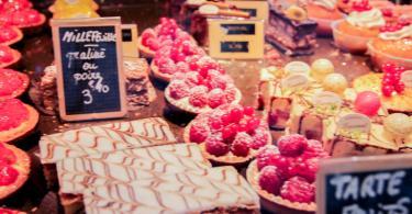 Maison Laurent-Boulanger Patissier-巴黎甜點店-蒙馬特-聖心堂-狡兔酒吧-法國人推薦