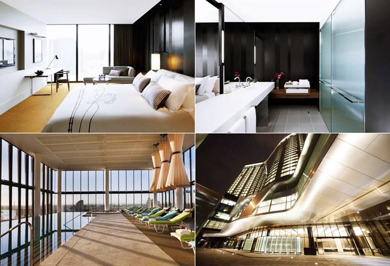 Crown-Metropol-Hotel-墨爾本-住宿推薦-墨爾本自由行-飯店-酒店-旅館-民宿-旅遊攻略-墨爾本市中心-菲林車站