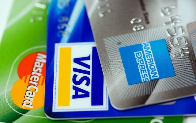 信用卡比較