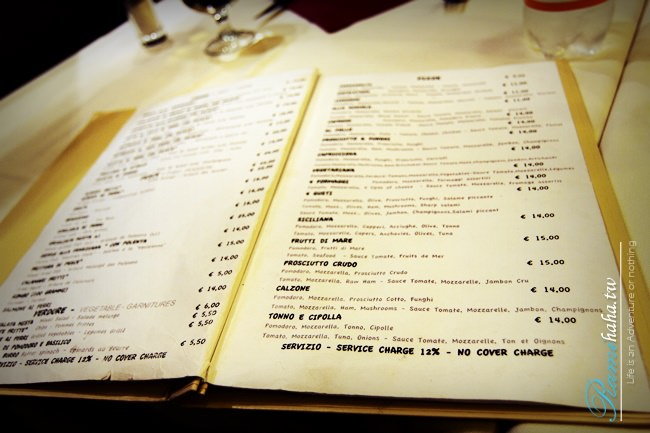威尼斯-美食-必吃-推薦-披薩-名店-旅遊攻略-威尼斯嘉年華會-面具嘉年華-行程-餐廳