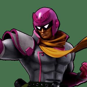 Captain Falcon Super Smash Bros Ultimate Unlock Stats