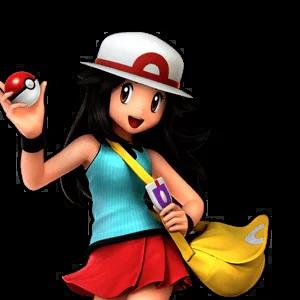 Pokemon Trainer Super Smash Bros Ultimate Unlock Stats